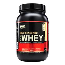 100 Whey Gold Standard 909g - Optimum Nutrition