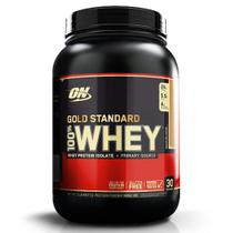100 Whey Gold Standard 909g Optimum Nutrition