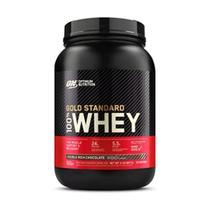 100% Whey Gold Standard Chocolate (907g) Optimum Nutrition ON -