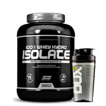 100% Whey Hydro Isolate Ss - 2kg - Xcore + Coqueteleira