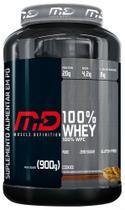 100% WHEY - MUSCLE DEFINITION (900g) - COOKIES - Md Muscle Definition