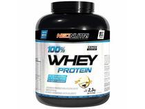 100% Whey Protein 1,8 Kg Morango c/ Banana - Neo Nutri