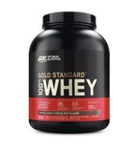 100% Whey Protein Gold Standard (2,270kg) NOVO RÓTULO - Optimum Nutrition -