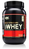 100 Whey Protein Gold Standard (2LBS/909g) - Optimum Nutrition