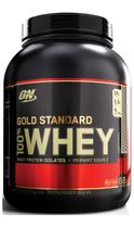 100 Whey Protein Gold Standard (5lbs/2.270g) Optimum Nutrition