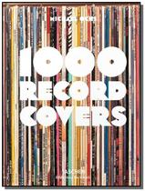 1000 record covers - taschen -