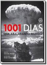 1001 dias que abalaram o mundo - Arqueiro