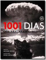 1001 Dias Que Abalaram o Mundo - Gmt -