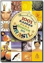 1001 Razões Para Gostar do Brasil - Sextante -
