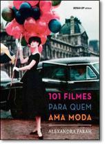 101 Filmes Para Quem Ama Moda - Senai