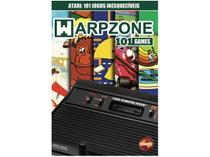 101 Games Nº 12 Atari - WarpZone