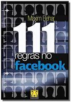 111 regras no Facebook - Hemus -