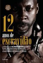 12 anos de escravidão - Lafonte