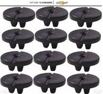 12 Buchas da Lanterna Astra Agile Corsa Meriva S10 Montana - Lil Fix - Automotive Parts / Megafix
