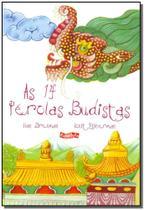 14 Pérolas Budistas, As - Escarlate -