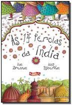 14 perolas da india, as - Escarlate -