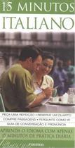 15 minutos - italiano - livro + audio-cd (2) - Publifolha