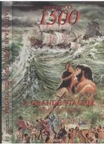 1500 a grande viagem - Atlantica editora -