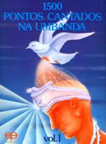 1500 Pontos Cantados na Umbanda-Vol.I - Eco