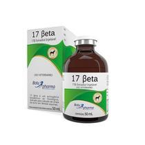 17 Beta - 50 ml - Botupharma