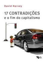 17 contradições e o fim do capitalismo - Boitempo