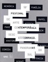 18º Festival de Arte Contemporânea - Sesc