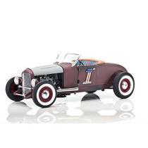 1929 Ford Harley Davidson Rat -  1/18 ROD ROADSTER - Firestone