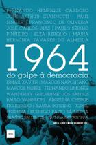 1964 do golpe a democracia - Hedra -