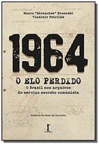 1964 - o elo perdido: o brasil nos arquivos do ser - Vide