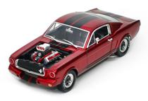1965 Shelby GT350R - Escala 1:18 - Shelby Collectibles -