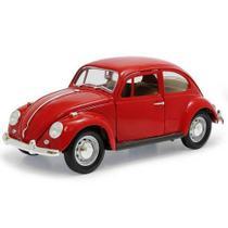 1967 Volkswagen Beetle Fusca - Escala 1:18 - Yat Ming -