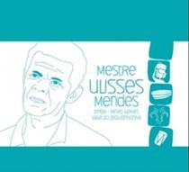 1a ed. ULISSES MENDES - SABERES PLURAIS - C/ DVD - Ufmg -