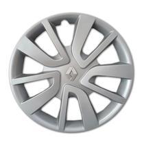1x Calota Renault Sandero Logan Aro 15 869pn Emb Original - Grid