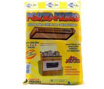 2 Filtro Depurador De Ar Colormaq Suga 100% Gordura Oferta !78 x59cm 2 Uni 1120 - Porto-pel