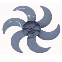 2 hélices para ventilador faet 40cm 06 pas cz mb 6859 - Mebrasi