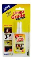 2 Limpa Grude Removedor Spray Eco Solution 50 Ml - Amazon/Eco Solution