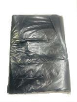 2 Pacotes Saco De Lixo 100 Litros Reforçado 100 Unidades - Cometa