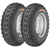 2 Pneus Kenda K532 Dian. Quadriciclo 22/7-10 (33n) 6 lonas -
