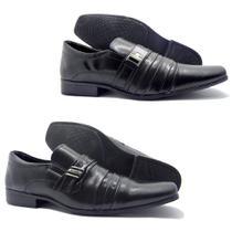 79e97e653a Sapato Social Ferracini Fivela - Preto - Resultado de busca ...