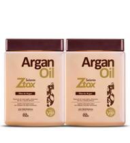 2 Selante Ztox Vip Argan Oil 950g - Zap