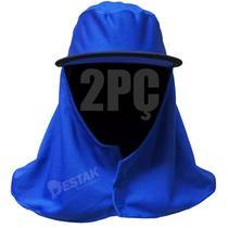 2 Toucas Boné Árabe P/ Proteção E Segurança Sol - NEXUS