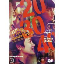 20 30 40 - t.s.o (dvd) - Sony pictures home entertainme