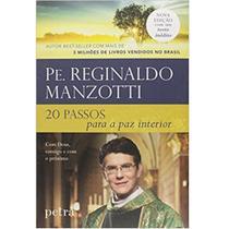 20 Passos Para A Paz Interior - Petra