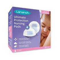 20053 - Absorventes para Seios Ultimate Protection Lansinoh - 24 unidades -