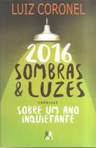 2016 - Sombras e Luzes - Besourobox
