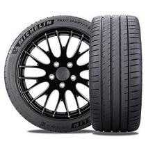 205/50 zr17 89w tl pilot sport 4 zp mi - Michelin
