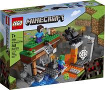 21166 Lego Minecraft - a Mina Abandonada -