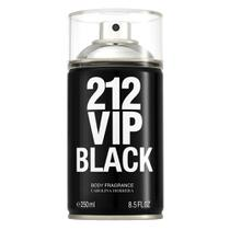212 Vip Men Black Carolina Herrera - Body Spray