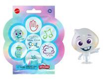 22 - Mini Figura Soul - Disney Pixar Minis - Mattel -