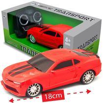 2226-carrinho de controle remoto-7898506726936 ( transport carro 7 funcoes mix cores) - Polibrinq